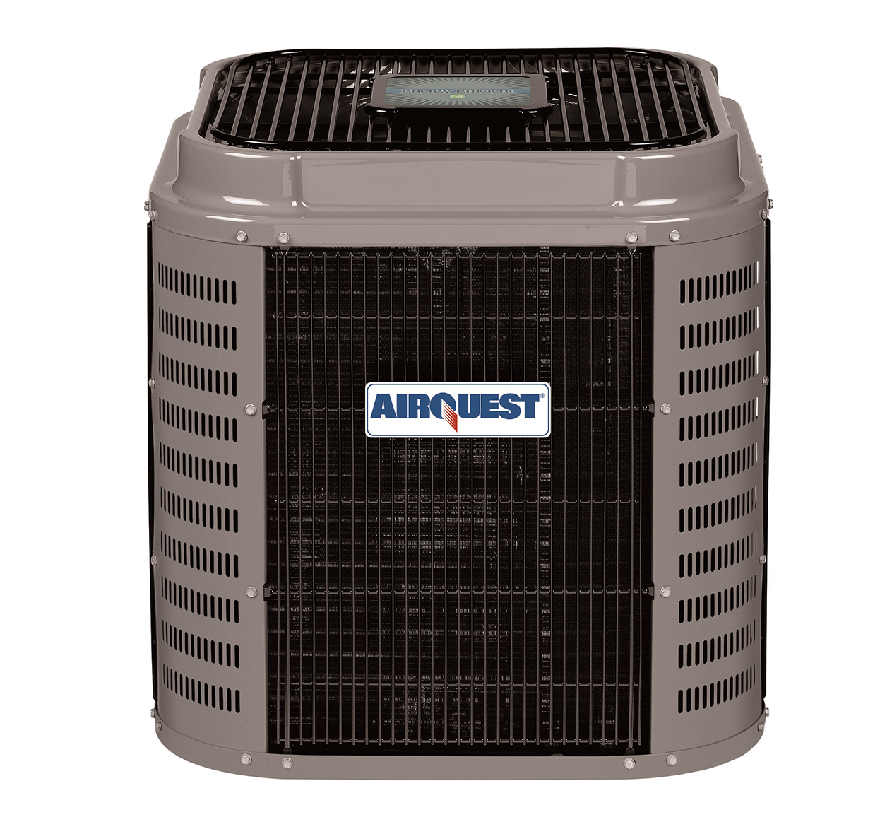 Deluxe 16 Two-Stage Heat Pump